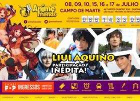 animeparty.com.br