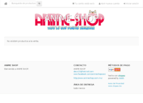animeshop.com.mx