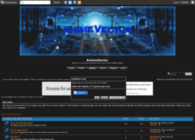 animevector.forumotion.com