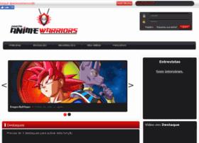 animewarriors.com.br