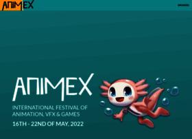 animex.tees.ac.uk
