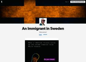 animmigrantinsweden.tumblr.com