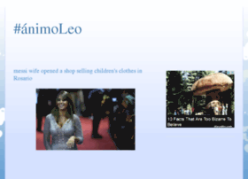 animoleo.com