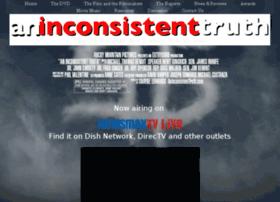 aninconsistenttruth.com