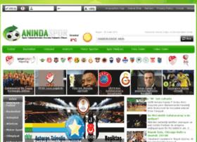 anindaspor.net