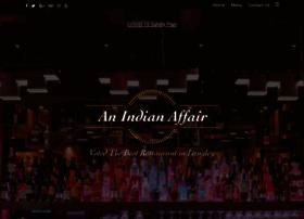 anindianaffair.com