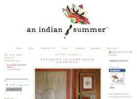 anindiansummer-design.blogspot.com