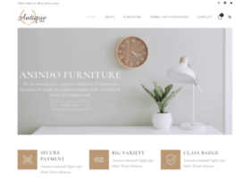 anindofurniture.com