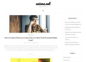 aniona.net