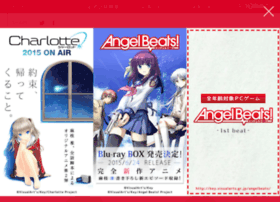 aniplex-key1222event.com