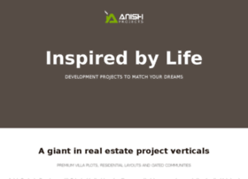 anishprojects.com