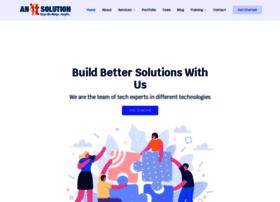 Anitsolution.com