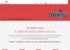 anitya.myconcretelab.com