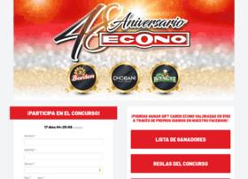 aniversarioecono.com