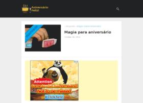 aniversariofeliz.com