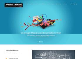 aniwebdesigns.co.uk