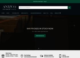 anizcofurniture.com