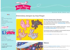 anjariegerdesign.com