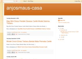 anjosmaus-casa.blogspot.com.br