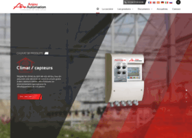 anjouautomation.fr