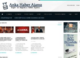 ankaajansi.com.tr