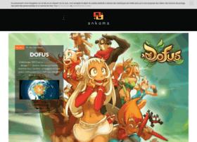 ankama-games.com