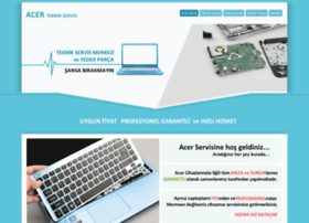 ankara-acerservisi.com