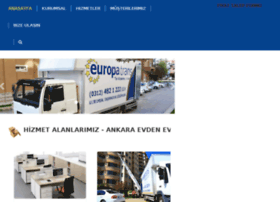 ankara-evdeneve-nakliyat.net