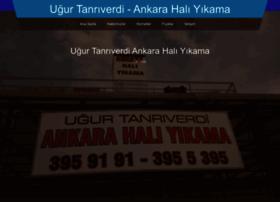 ankara-haliyikama.com