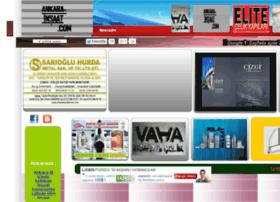 ankara-insaat.com