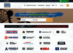 ankarabasketbolokullari.com