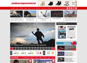 ankaragazetesi.com