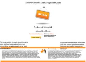 ankaraguvenlik.com