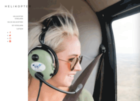 ankarahelikopter.com