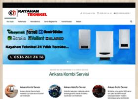 ankarakombi.com