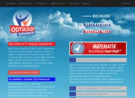 ankaramatematikdershanesi.com