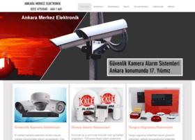 ankaramerkezelektronik.com