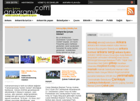 ankaramiz.com
