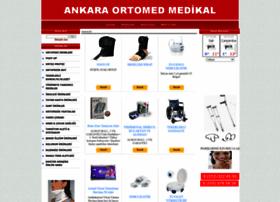 ankaraortomedmedikal.com