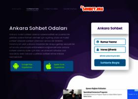 ankarasohbet.com