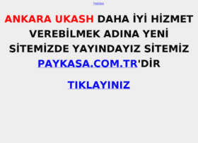 ankaraukash.com
