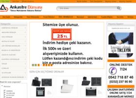 ankastredunyasi.com.tr