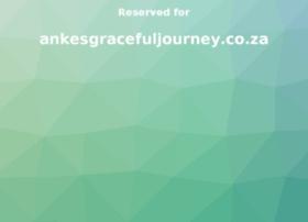 ankesgracefuljourney.co.za