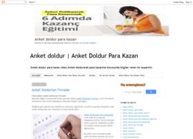 anketdoldurparakazanmak.blogspot.com