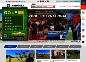 ankgolf.com