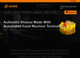 anko.com.tw