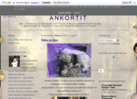 ankortit.blogspot.be