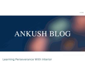 ankushblog.bravesites.com