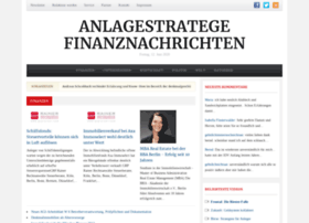 anlage-stratege.de