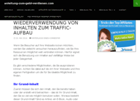 anleitung-zum-geld-verdienen.com